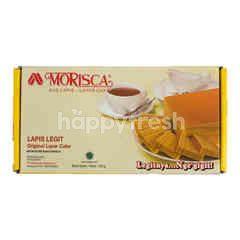 Morisca Lapis Legit Original
