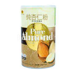 Hei Hwang Minuman Bubuk Almond Murni
