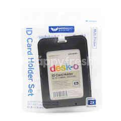 Unicorn Desk-O ID Card Holder