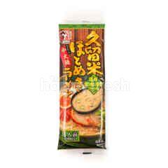 Itsuki Ramen Kyushu Kurume Hotomeki Dry Noodle