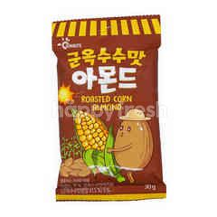 SunNuts Roasted Corn Almond