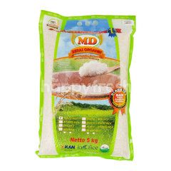 MD Organic White Rice with Natural Fragrance