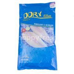 Fillet Ikan Dory