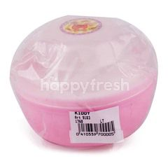 Kiddy Baby Powder Container