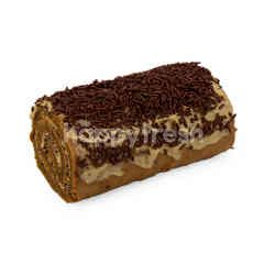 Vava Cake Mini Mocca Meises Roll Cake
