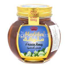 Malika Acacia Honey