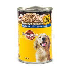Pedigree Home Style Chicken Flavour Dog Food