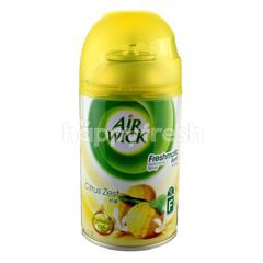 Air Wick Citrus Zest Freshmatic Refill