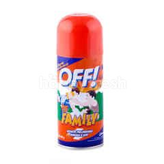 Off Mosquito and Fly Repellent