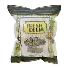 Fresh Deli RTE Healthy Paradise Mixed Salad