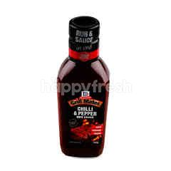 McCormick Grill Mates Chilli & Pepper BBQ Sauce
