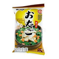 Ottogi Shiitake Mashroom Soup