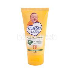 Cussons Baby Diaper Rash Cream