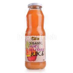O'FOREST Organic Fruit & Vegetable Juice
