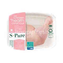 S-Pure Chicken Drum Stick Thigh