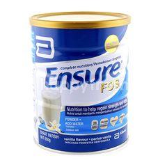 Abbott Ensure FOS Vanilla