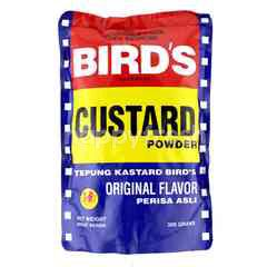 BIRD'S Economy Pack Custard Powder