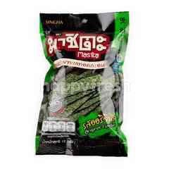 Masita Fried Seaweed Original Flavour 12 g