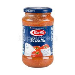 Barilla Ricotta Sauce