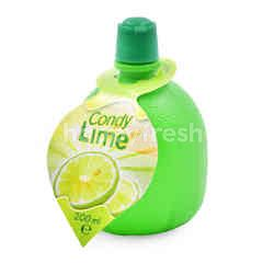 Condy Lime Juice Dressing