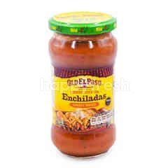 Old Elpaso Enchiladas Sauce