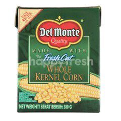 Del Monte Fresh Cut Whole Kernel Corn