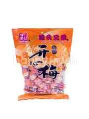 Chen's Manisan Buah Plum Kai Xin Mei