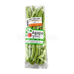 AGAPE ORGANIC French Bean