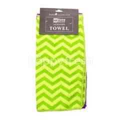 Home Beyond Microfibre Towel