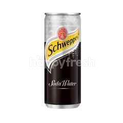 Schweppes Soda Water 320ml