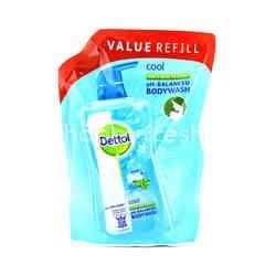Dettol Value Refill Cool
