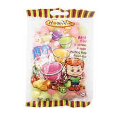 Hogomas Yes Mini Fruit Flavoured Pudding