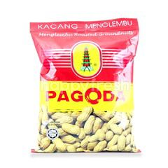 PAGODA  Menglembu Roasted Groundnuts