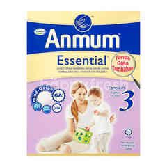 Anmum Essential 1 + Formulated Milk Powder For Children Step 3