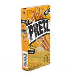Glico Pretz Biskuit Stik