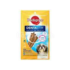 Pedigree Oral Care Treats Dentastix Small 75g Dental Care Treats
