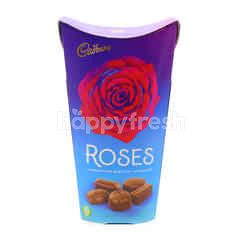 Cadbury Rose Milk Chocolate
