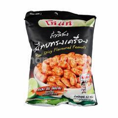 Koh-Kae Thai Spicy Flavour Peanuts