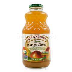R.W. KNUDSEN Organic Mango Nectar