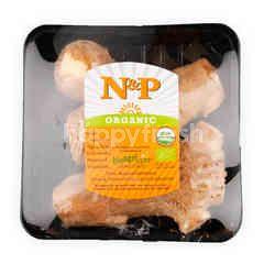 Natural & Premium Food Organic Young Fresh Ginger