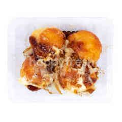 Aeon Cheese Takoyaki (4 pcs)