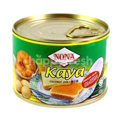 Nona Kaya Coconut Jam
