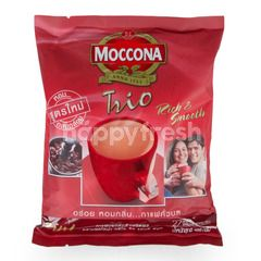 Moccona Trio Rich & Smooth 3 in 1 Instant Coffee Mix