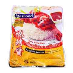 Masfood Hong Kong Style Barbecue Paste