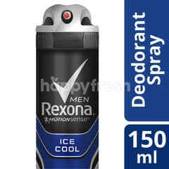 Rexona Deodoran Ice Cool