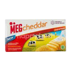MEG Cheddar Cheese