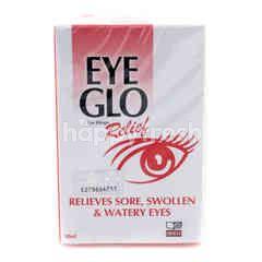Eye Glo Eye Drops Relief
