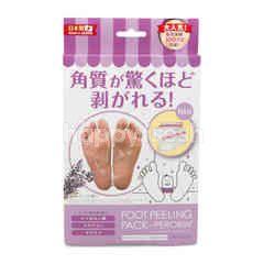Perorin Foot Peeling Pack Lavender 1 P