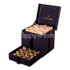 Trinity Box Champagne Sentiment