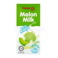 Pokka Melon Milk